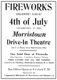 Morristown Drive-In