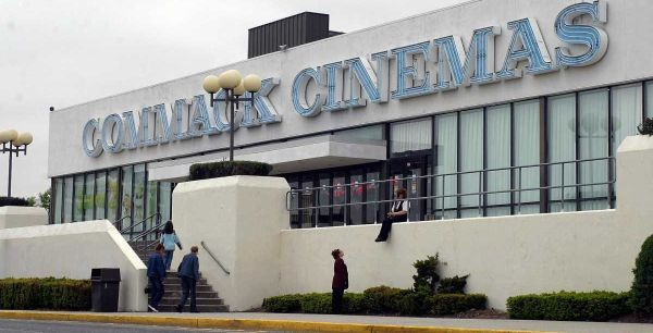 Commack Multiplex Cinemas