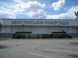 All Jersey Multiplex Cinemas