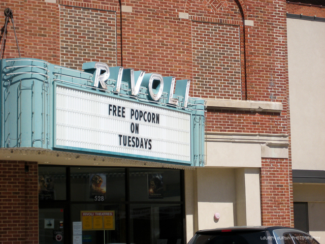 Rivoli 3 Theatre