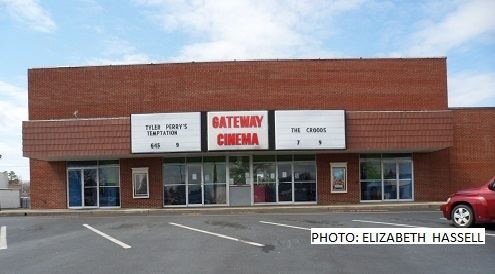 Gateway Cinema 1 & 2