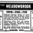 Meadowbrook Drive-In