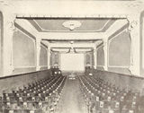 Auditorium, Alcazar Theatre, Chicago