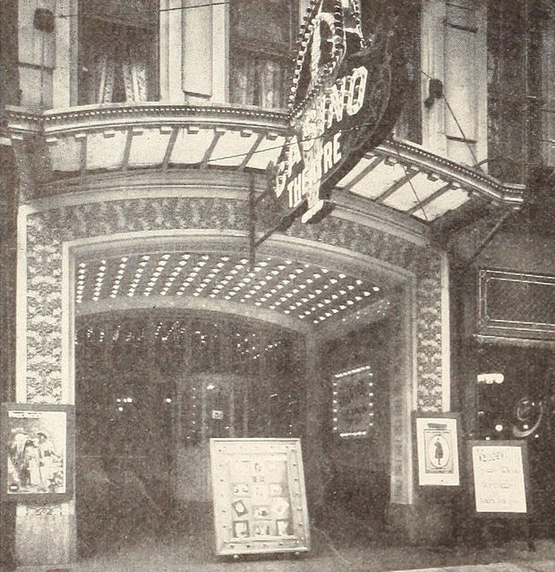 Casino Theatre, Chicago