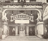 Boston Theatre, Chicago