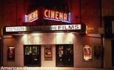 CINEMA ART THEATRE