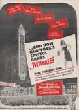 """""""The Revolt of Mamie Stover"""""""