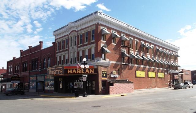 Harlan Theatre