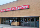 Georgia Square Value Cinemas 5