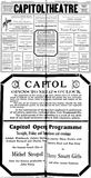March 4th, 1937 grand opening ad