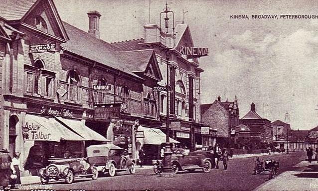 Gaumont Peterborough