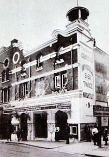 Hippodrome Picture Theatre