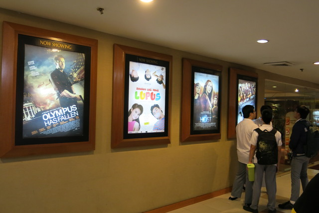 Thamrin 21 Cinema