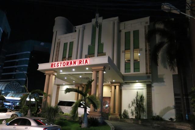 Theatre Ria