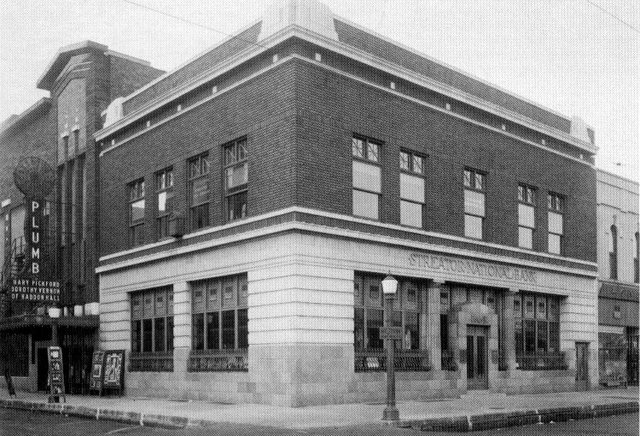 Streator (IL) United States  city pictures gallery : Plumb Theater in Streator, IL Cinema Treasures