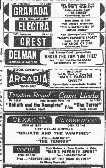 Delman Theatre