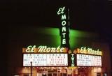 El Monte Theatre