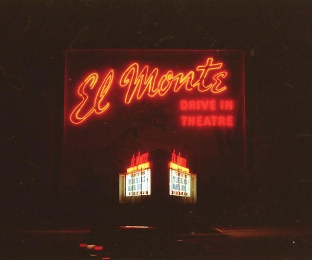 El Monte Drive-In