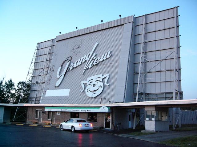 Grandview Drive-In