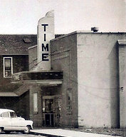 TIME Theatre; Pepin, Wisconsin.