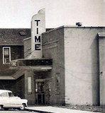 TIME Theatre; Pepin, Wisconsin.