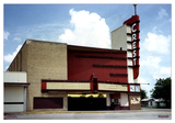 Crest Theater...Dallas Texas