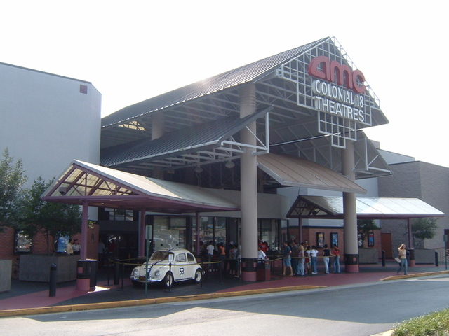 AMC Colonial 18 Theatres