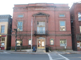 Memorial Hall Theater