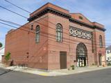 Winthrop Theatre