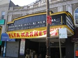 RKO Keith's Marquee.