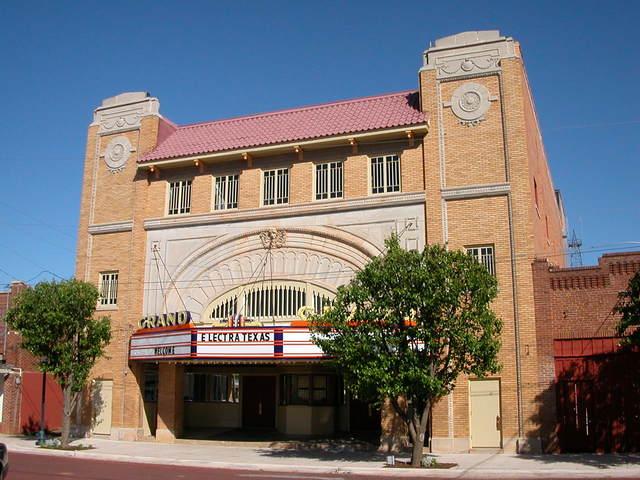Grand Theatre