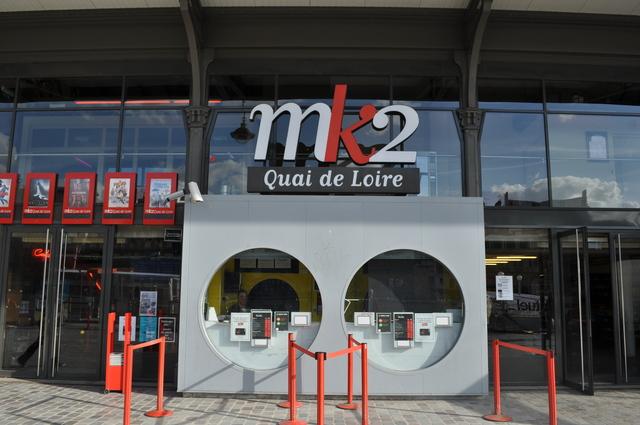 MK2 Quai de Loire
