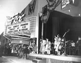 Grand Opening of Fox on May 1, 1951