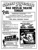 Dale Drive-In
