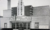 INDIANOLA Theatre; Columbus, Ohio.