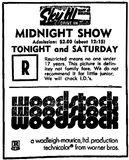 <p>April 16,1971</p>