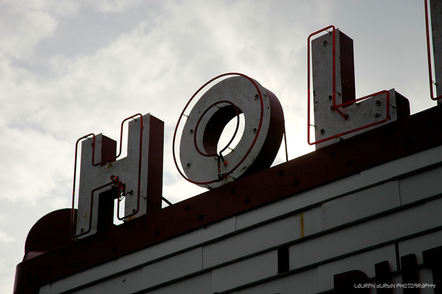 Holly Theatre