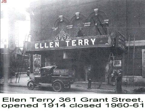 Ellen Terry Theatre