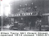 Ellen Terry Theater