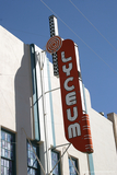 Lyceum Theatre