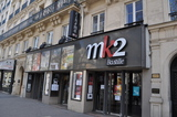 MK2 Bastille