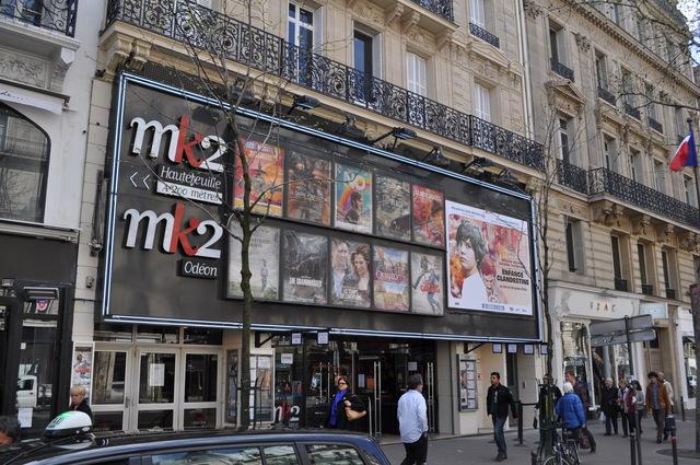 MK2 Odeon