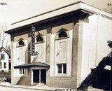 DAVIDSON (ROGERS) Theatre; Beaver Dam, Wisconsin.
