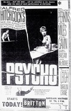 """Psycho"" Opens At The Britton Theatre"