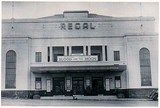 "As  ""The Regal Cinema"""