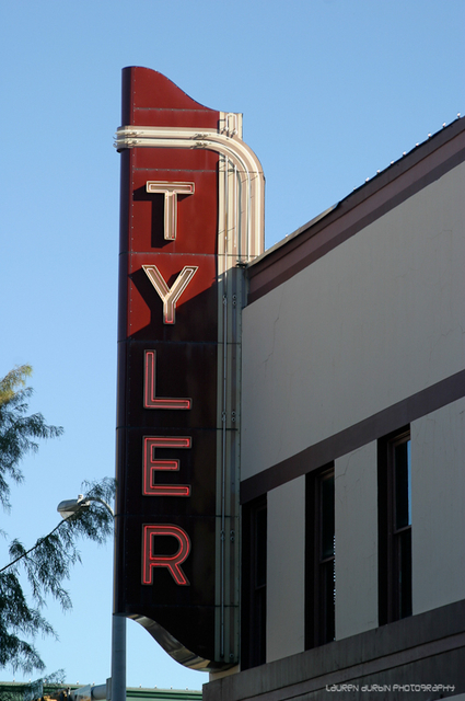 Tyler Theater