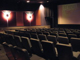 AMC Town Center auditorium