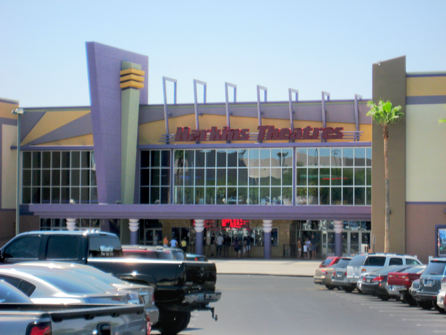 Harkins Chandler Fashion Center 20