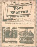 Fort Warren Drive-In