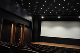&lt;p&gt;Auditorium of the larger 140-seat basement theatre, April 2013.&lt;/p&gt;